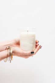 Clarity | Candle Making Kit