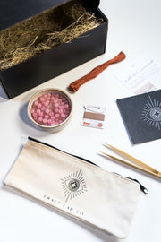 Love | Buddha Bead Kit
