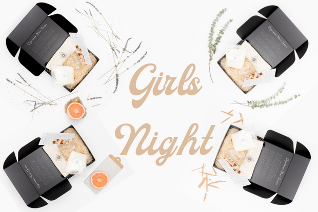Girls Night | Candle Making