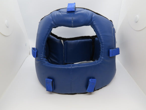 Gatka Head Guard