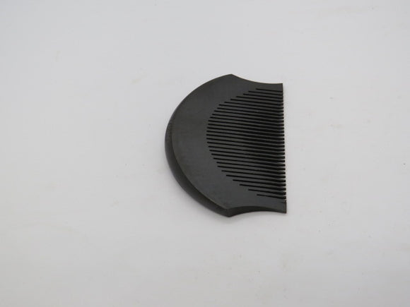 Kanga Or Wood Black Sikh Comb Size 3.25 Inches