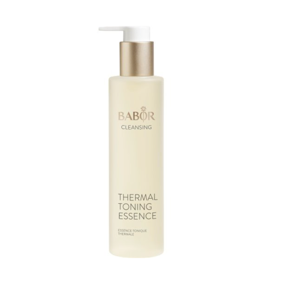 Babor Cleansing, Thermal Toning Essence