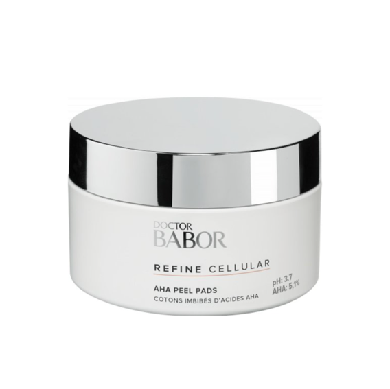 Babor Refine Cellular AHA Peel Pads