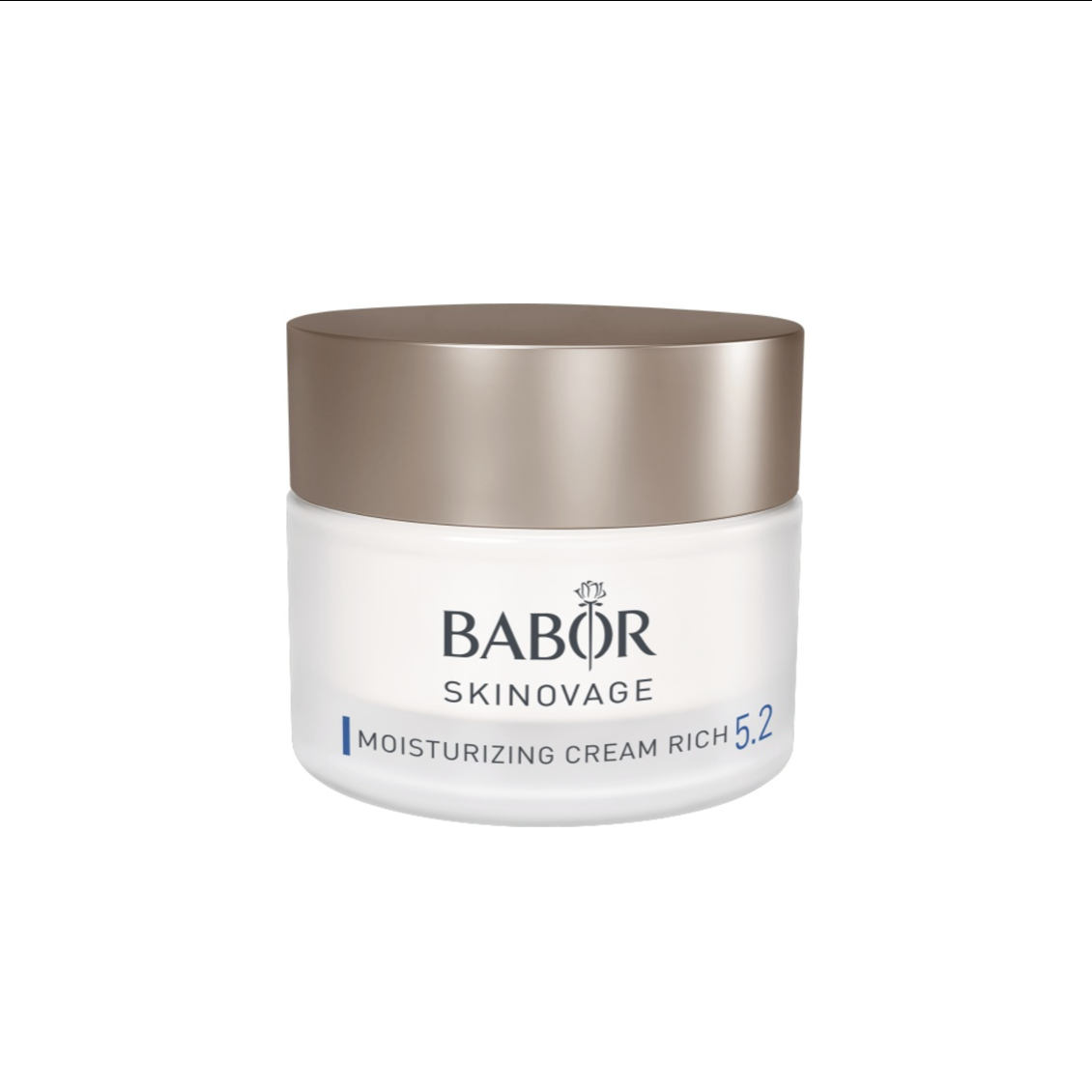 Babor Skinovage, Moisturizing Cream Rich