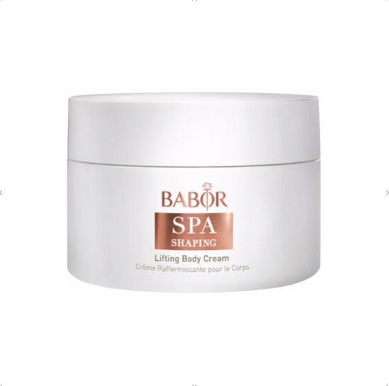 Babor Shaping SPA Lifting Body Cream