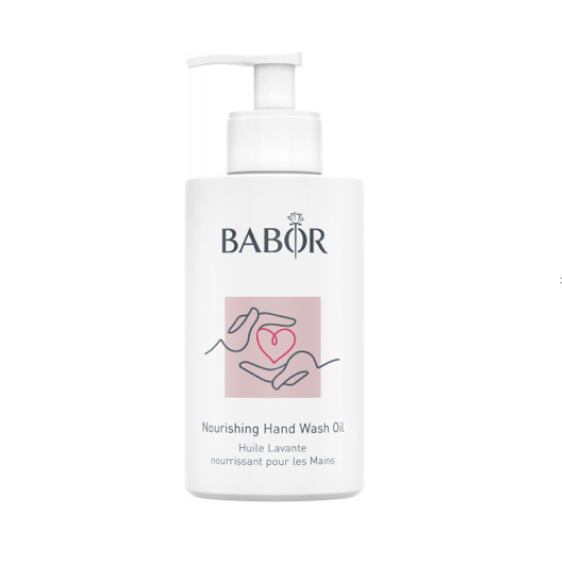 BABOR SPA  Nourishing Hand Wash Oil