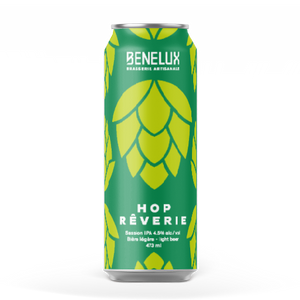 HOP RÊVERIE | Session IPA (4.5% - 473ml)