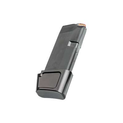 Glock 43 Magazine & Extension Pre Assembled