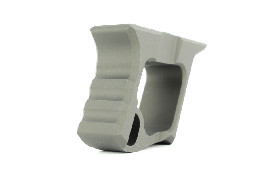 AR HandStop Grey | HALO Series | Tyrant Designs CNC
