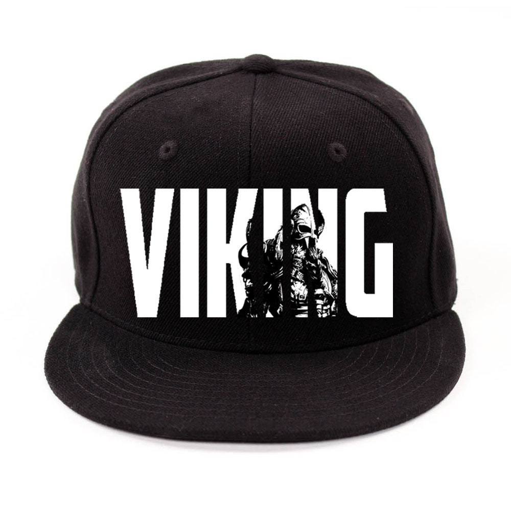 Viking Logo embroidered Hat