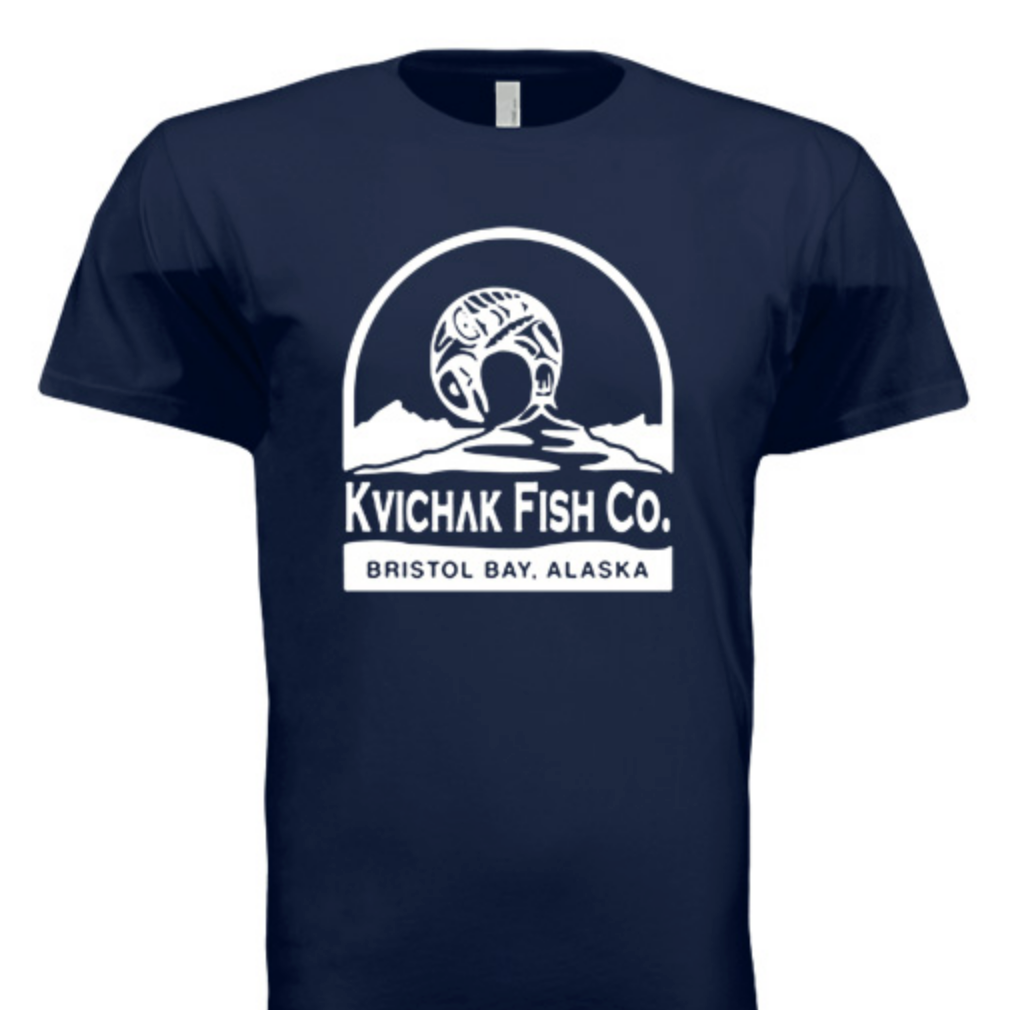 The Kvichak Fish T-Shirt