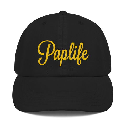 PapLife VS Champion Dad Cap