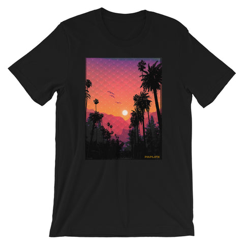 SUNSET BEVERLY T-Shirt
