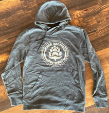 Load image into Gallery viewer, Hops Logo Tri-Blend Fleece Pullover Hoodie