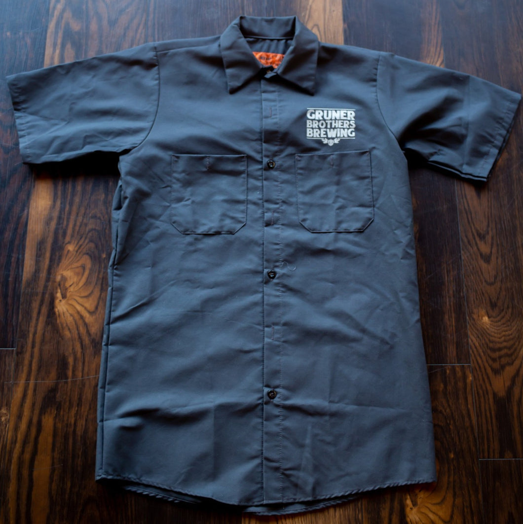 RedKap Workshirt (Dickies)