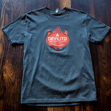Load image into Gallery viewer, Devilito Short Sleeve