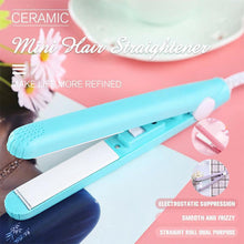 Load image into Gallery viewer, Ceramic Mini Hair Curler
