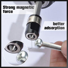 Load image into Gallery viewer, Screwdriver Head Magnetic Ring