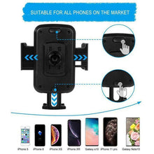 Load image into Gallery viewer, Universal Cup Holder Phone Mount