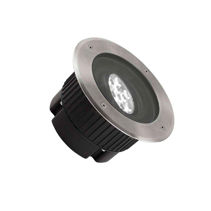 Grondspot Gea Power 18W 15º IP67 LEDS-C4 55-9667-CA-CL