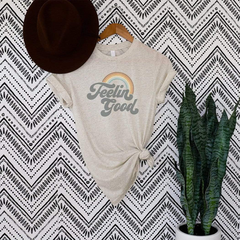 Feelin' Good T-Shirt