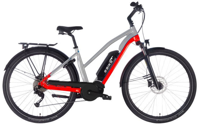 Bosch E-Bike Damen
