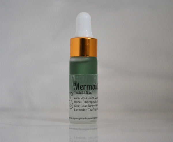 Mermaid Face Facial Elixer