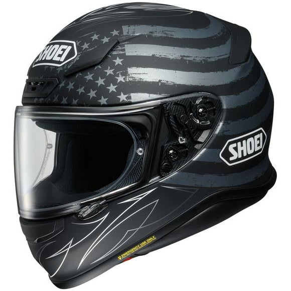 Shoei RF-1200 Dedicated Helmet - ExtremeSupply.com