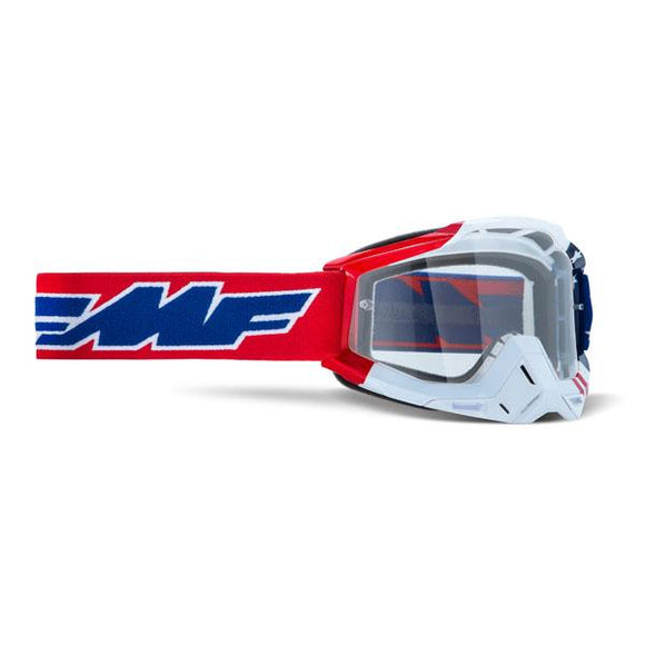 FMF Powerbomb USA Goggle