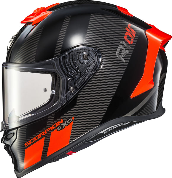 Scorpion EXO-R1 Corpus Air Full-Face Helmet - ExtremeSupply.com
