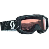 Scott Youth 89Si Snowcross Goggles
