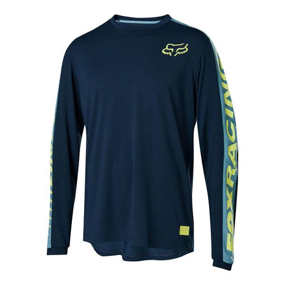 Fox Racing Ranger Dri-Release Long Sleeve Fox Jersey