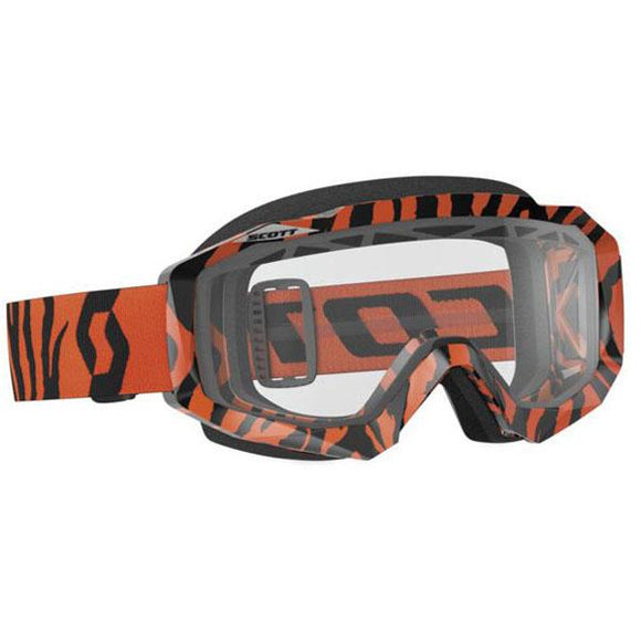 Scott Hustle MX Enduro Goggles