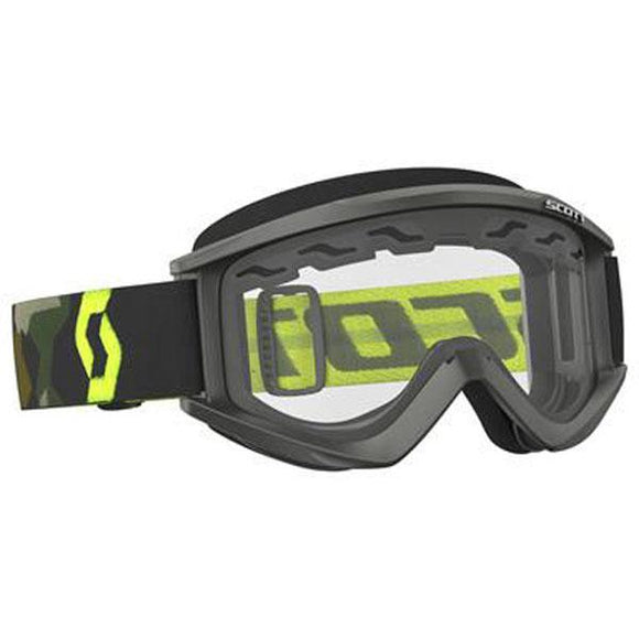 Scott Recoil Xi Enduro Goggles