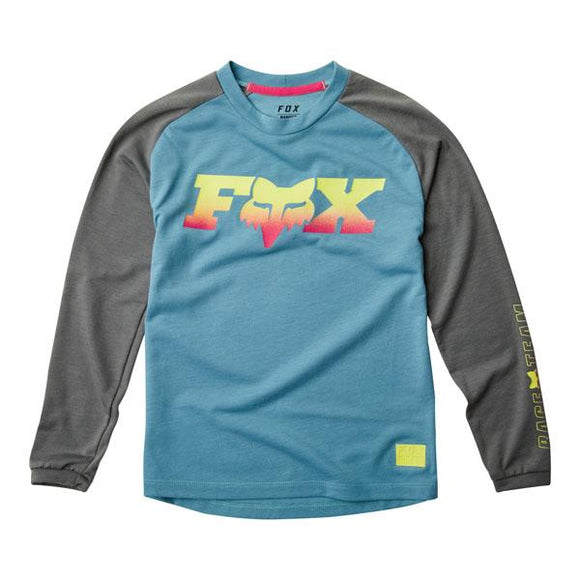 Fox Racing Youth Ranger Dri-Release Long Sleeve Jersey