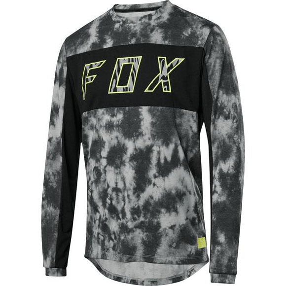Fox Racing Ranger Dri-Release Long Sleeve Elevated Jersey