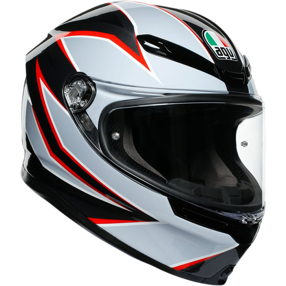 AGV K6 Flash Helmet