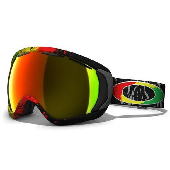 Oakley Canopy Snow Goggles - Tanner Hall
