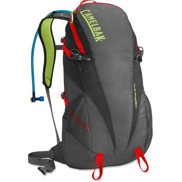 CamelBak Highwire 20 100 oz / 3L Hydration Backpack