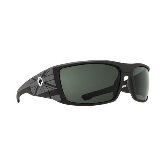 Spy Dirk Polarized Sunglasses - ExtremeSupply.com