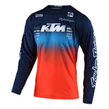 Troy Lee Designs Youth GP Jersey - Stain'D Team - ExtremeSupply.com