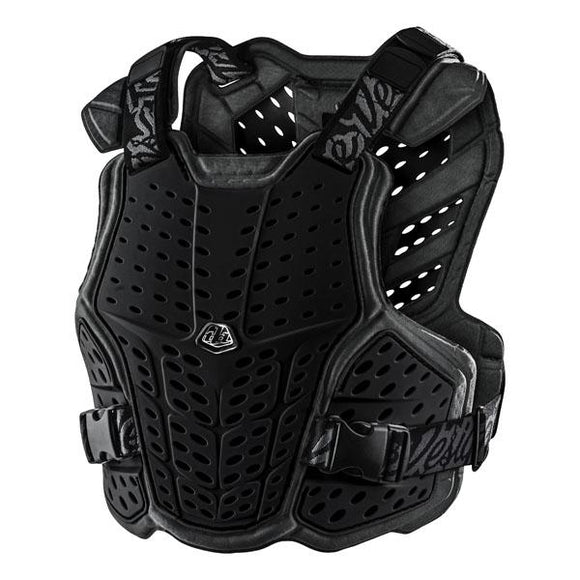 Troy Lee Designs Rockfight Chest Protector - Black