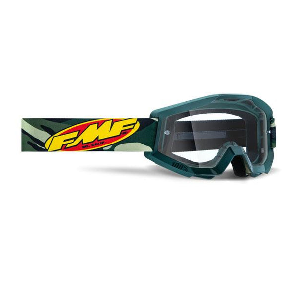 FMF Powercore Assault Goggle - ExtremeSupply.com