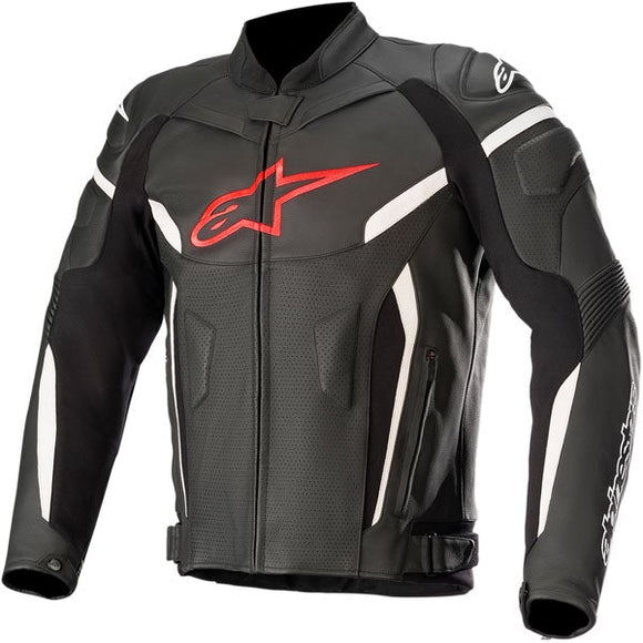 Alpinestars Gp Plus R V2 Airflow Leather Motorcycle Jacket