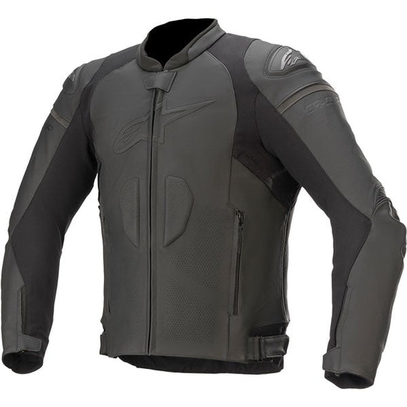 Alpinestars Gp Plus R V3 Airflow Leather Motorcycle Jacket