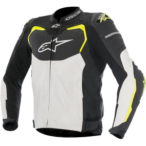 Alpinestars Gp Pro Leather Motorcycle Jacket