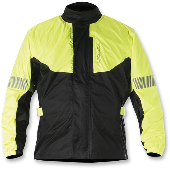 Alpinestars Hurricane Rain Motorcycle Jacket
