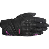 Alpinestars Womens Baika Motorcycle Gloves - ExtremeSupply.com