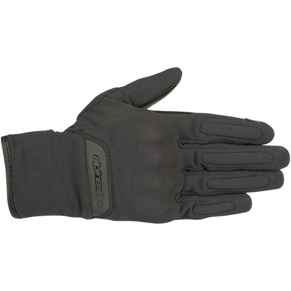 Alpinestars Womens C1 Windstopper V2 Motorcycle Gloves