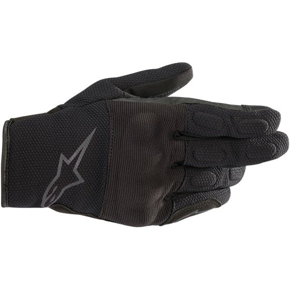 Alpinestars Womens S-Max Drystar Motorcycle Gloves